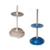 Pipet, Storage rack, Round and Rotary