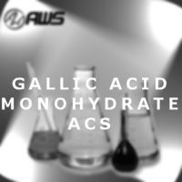 #250-3468 - Gallic Acid Monohydrate ACS