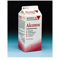 #390-1001 - Alconox Glassware Cleaner 4lbs