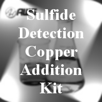 #170-3353 - COMPLETE ASSEMBLY - Sulfide Detection/Copper Addition Kit