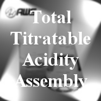 #170-3493 - COMPLETE ASSEMBLY - Total Titratable Acidity Assembly