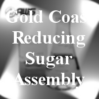 #170-2086  - COMPLETE ASSEMBLY - Gold Coast Reducing Sugar Assembly