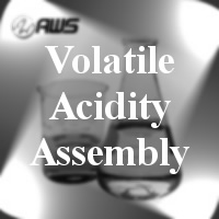 #170-3598 - COMPLETE ASSEMBLY - Volatile Acidity Assembly