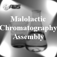 #170-2401  - COMPLETE ASSEMBLY - Malolactic Chromatography Assembly