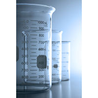 #471-3299 - Beakers,Glass,Reusable 1L