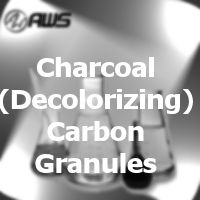 #170-5674 - Charcoal (Decolorizing) Carbon, Granules 25g