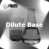 #170-1603 - Dilute Base for Vacuum SO2 (1 oz)