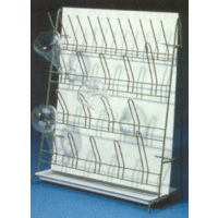 #061-1505 - Drain Stands, Drying - (Single)