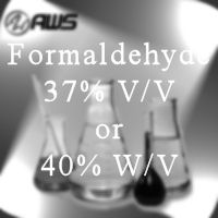 #250-1572 - Formaldehyde 37% (v/v) or 40% (w/v)  ACS  - (1 Gal.)