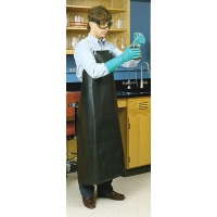 #690-4098 - Lab Apron, Rubberized