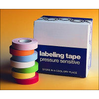 #181-5593 - Label Tape - (Green)