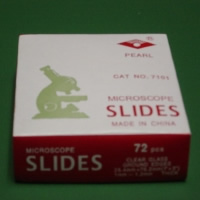 #290-1113 - Microscope Slides,A+ Brand -          (Plain)