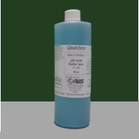 #170-2625 - pH Buffer Solution, pH 10.00+/-0.01pH - (4 oz)
