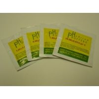 #170-2548 - pH Buffer Envelopes, pH 10