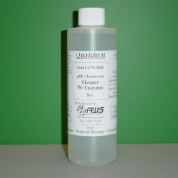 #170-3808 - pH Electrode Cleaner with Enzymes - (16 oz)