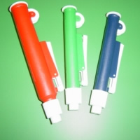 #031-4737 - Pipet. Pump, Fast Release - (10ml)(Green)