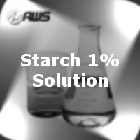 #175-3031 - Starch 1% Solution - (4 oz)