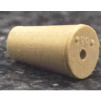 #170-4592 - Stoppers, Gum Rubber - (1)