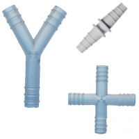 #031-0905 - Tubing, Connectors, Plastic  -  (Y-Tube)